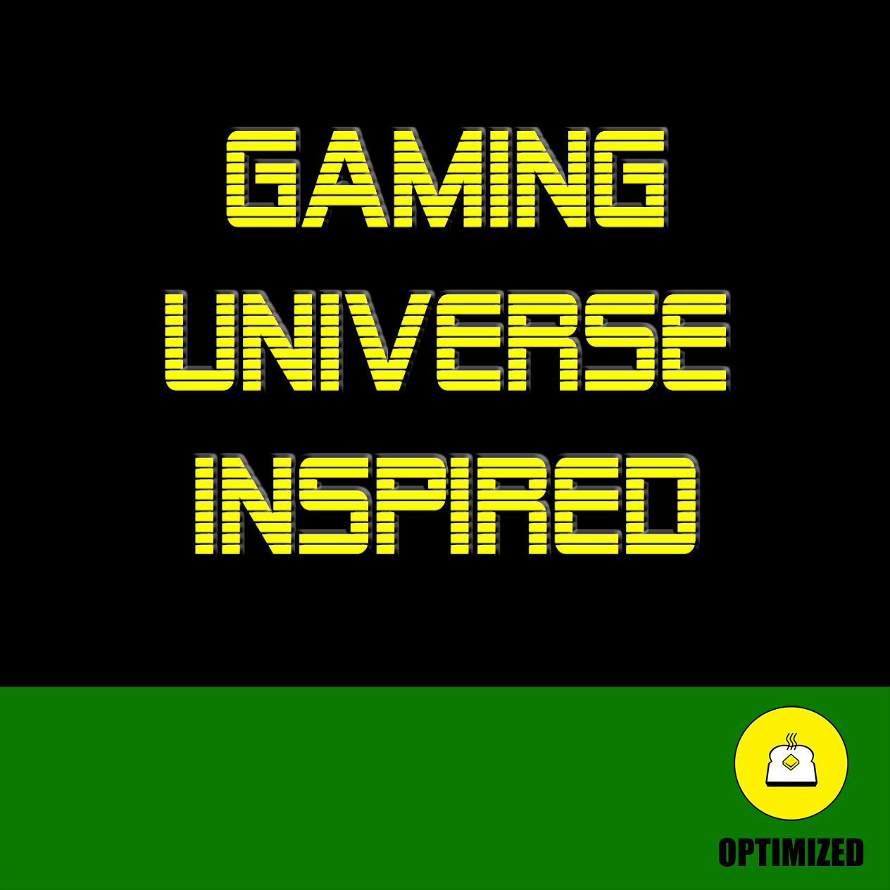 Gaming Universe Inspired for Plecter