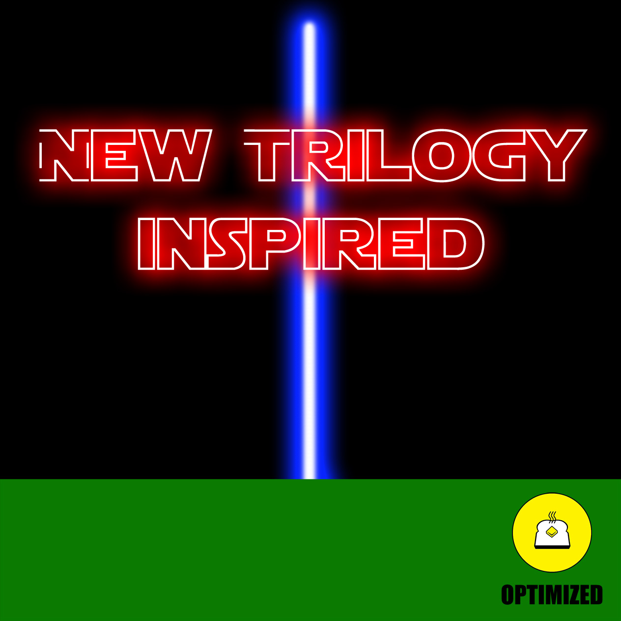 New Trilogy Inspired for Plecter