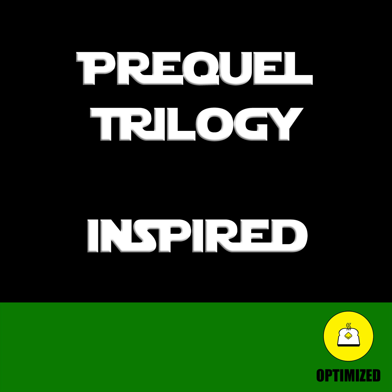 Prequel Trilogy Inspired for Plecter