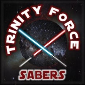 Trinity Force Sabers
