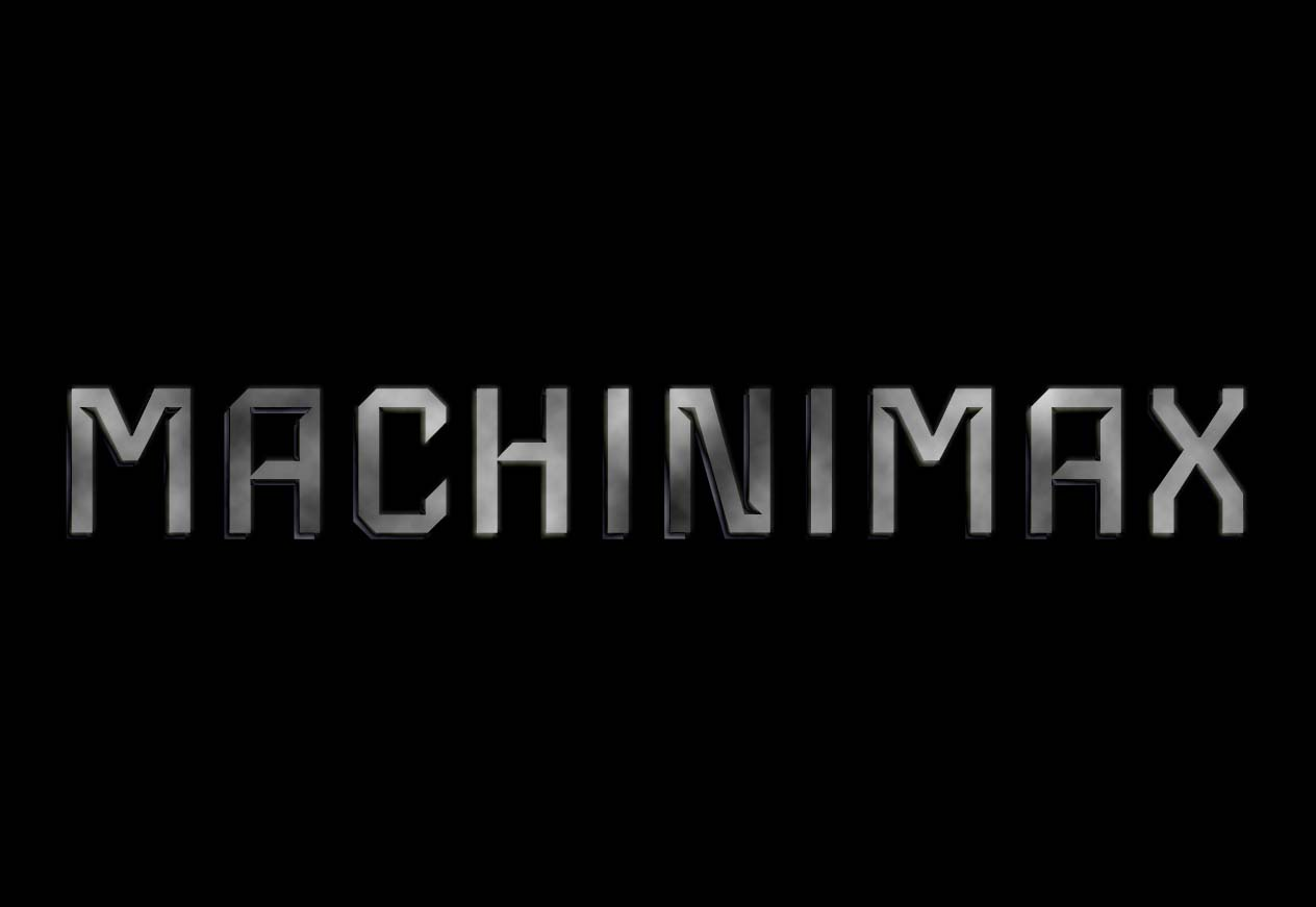Machinimax