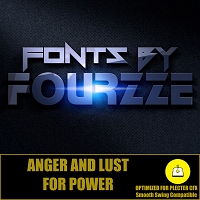 Anger and Lust for Power CFX and Proffie