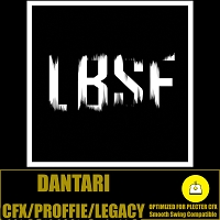 Dantari   CFX / Proffie / Legacy Included
