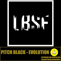Pitch Black Evolution