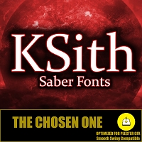 The Chosen One by KSith