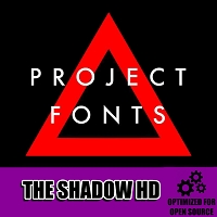 The Shadow HD