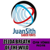 Zelda Breath of the Wild Proffie