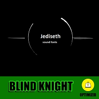 Blind Knight