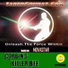 Corbin's Killer Bee