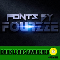 Dark Lords Awakened