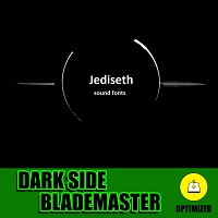 Dark Side  Blademaster