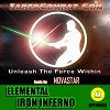 Elemental Iron Inferno