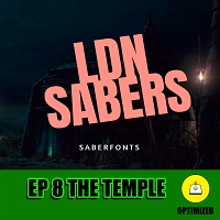 EP 8 The Temple