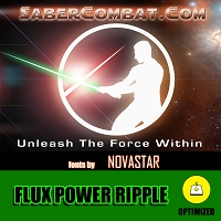 Flux Power Ripple