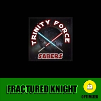 Fractured Knight