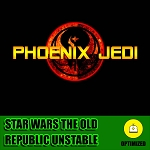 Star Wars The Old Republic Unstable