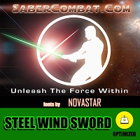Steel Wind Sword