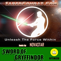 Sword of Gryffindor