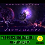 The Force Unleashed II General Kota