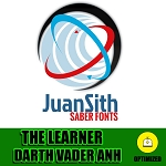 The Learner Darth Vader ANH