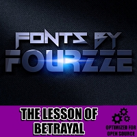 The Lesson of Betrayal