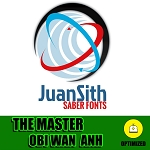 The Master Obi Wan ANH