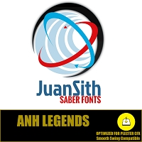 ANH Legends CFX