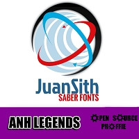 ANH Legends Proffie