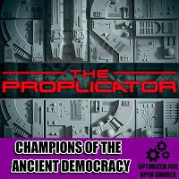 Champions of the Ancient Democracy