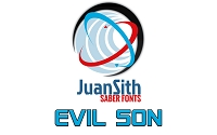 Evil Son by JuanSith  Proffie