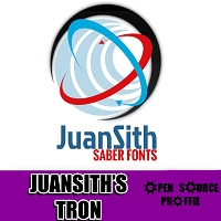 JuanSith's Tron for Proffie