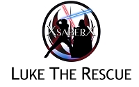 Luke The Rescue by XSaberX