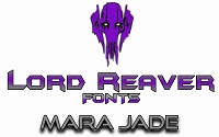 Mara Jade by Lord Reaver