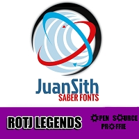 ROTJ Legends Proffie