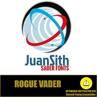JuanSiths Rogue Vader CFX Edition